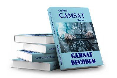 GAMSAT Decoded