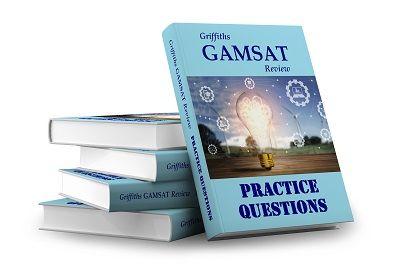 GAMSAT Practice Test PDF