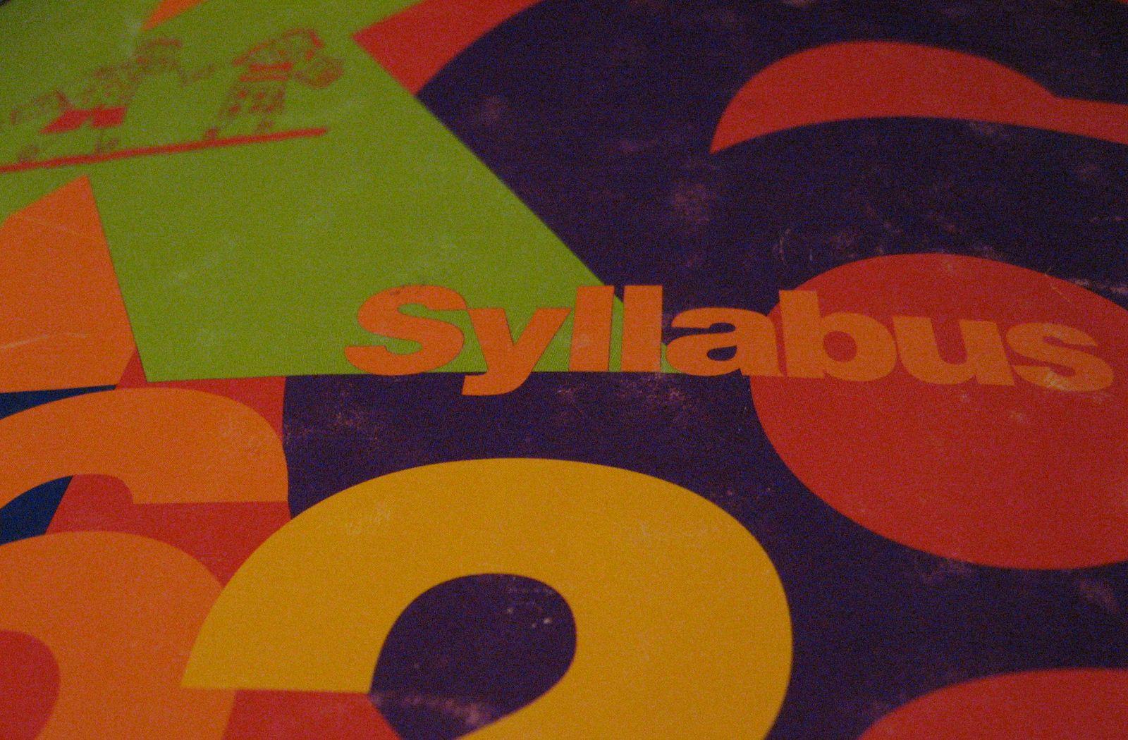 Gamsat Syllabus Section 3