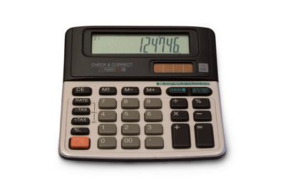 Can you use a calculator in Gamsat?