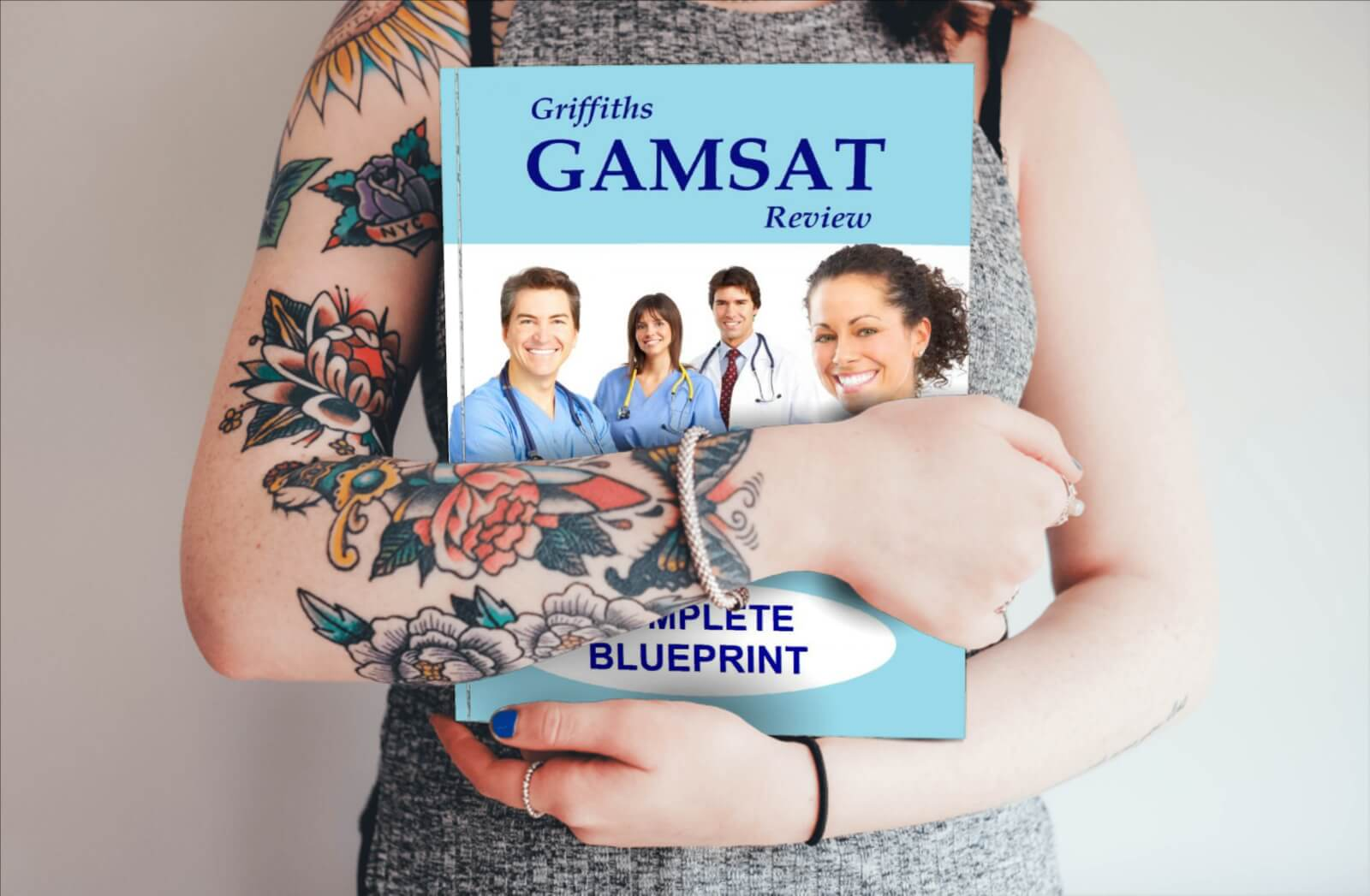 GAMSAT Answer Sheet