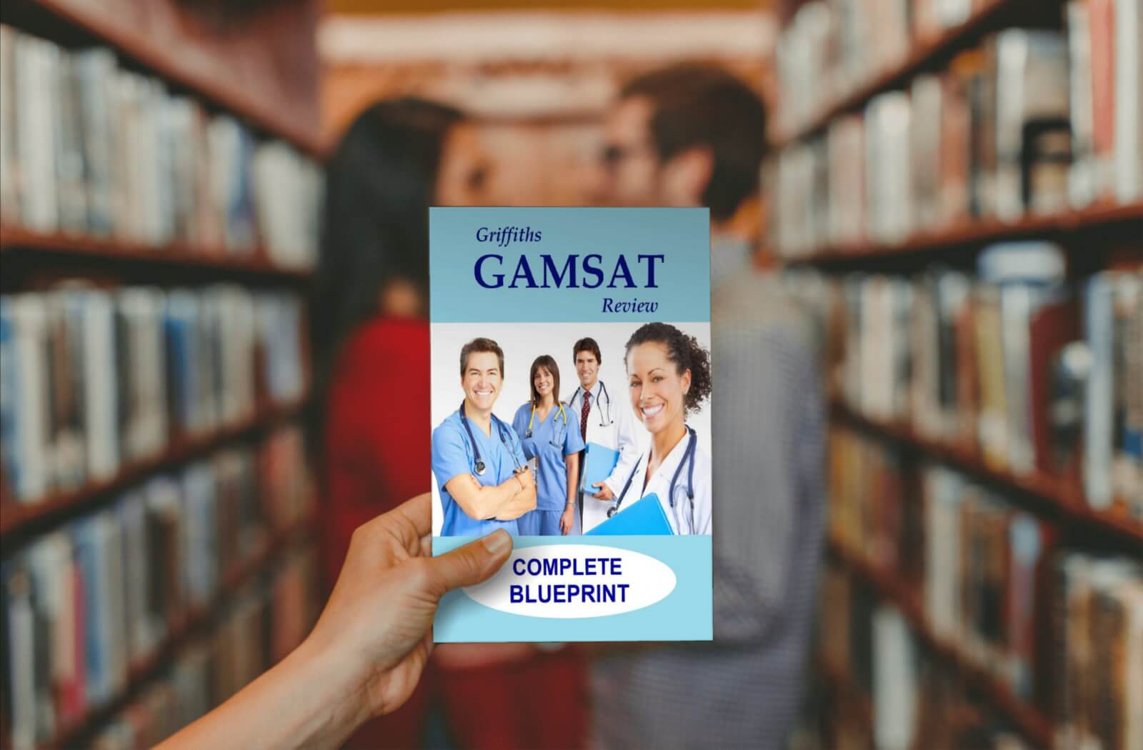GAMSAT Study Material