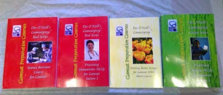 Des O Neill Books