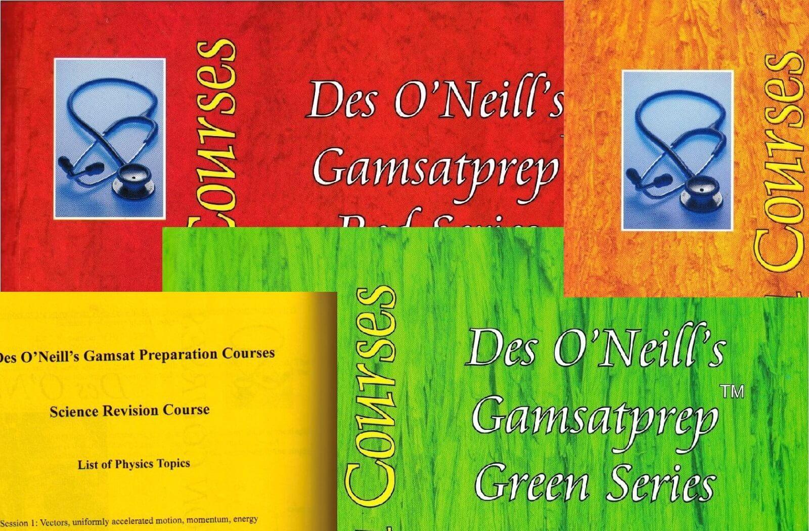 Des O'Neill PDF Free Download