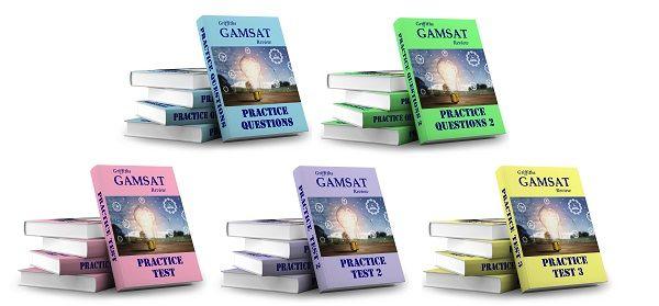 Gamsat Practice Papers