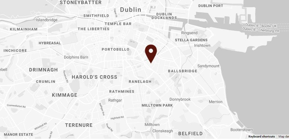 Gamsat Dublin Test Centre