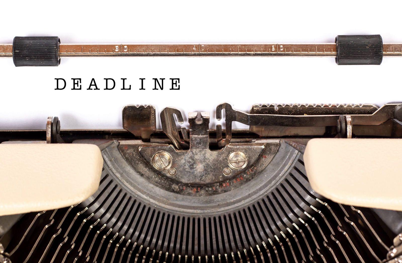 GAMSAT Booking Deadline 2020